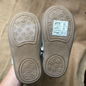 Gymboree Shoes - Gymboree baby girl boots, size 4, new